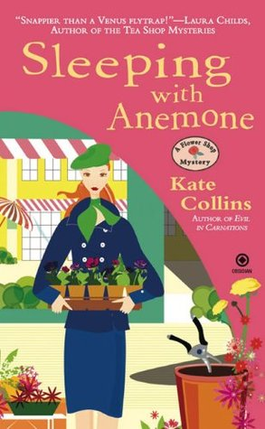 Sleeping With Anemone by Kate Collins