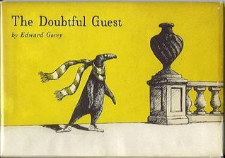 Download online The Doubtful Guest PDF