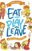 Eat Play Leave: Kisah Bule-Bule Bali