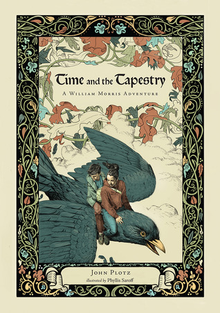 Time and the Tapestry by John Plotz