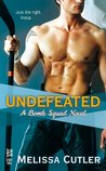 Undefeated (Bomb Squad, #2)
