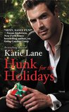 Hunk for the Holidays (Hunk for the Holidays, #1)