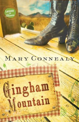 Gingham Mountain by Mary Connealy