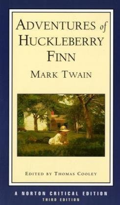 thesis for huckleberry finn essays