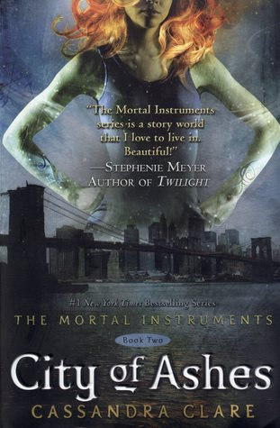 Mortal Instruments Series Pdf