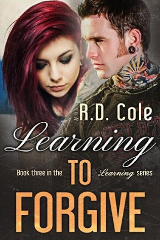 Learning to Forgive (Learning #3)