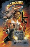 Big Trouble in Little China (Big Trouble in Little China, #1)