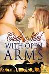 With Open Arms (The Cutteridge Family, #2)