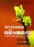 Stories of Genesis, Vol. 3 by Chris  James