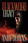 Blackwood legacy: paranormal thriller