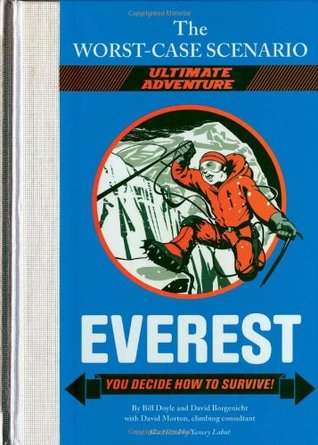 Everest by David Borgenicht