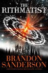 The Rithmatist (The Rithmatist, #1) by Brandon Sanderson