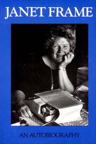 Janet Frame by Janet Frame