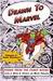 Drawn to Marvel: Poems from the Comic Books