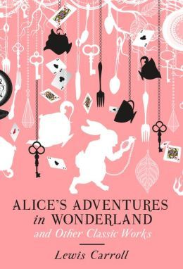 a review of lewis carolls book alice in wonderland Alice's adventures in wonderland has 138,426 ratings and 6,574 reviews manny said: good gracious said alice, i do believe i'm inside a reviewshe.