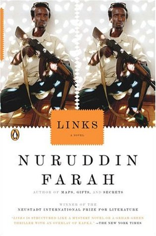 Download online for free Links (Past Imperfect #2) by Nuruddin Farah ePub