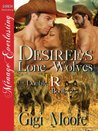 Desiree's Lone Wolves [The Double R 2]