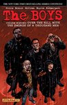 Garth Ennis' The Boys Volume 11: Over The Hill With The Swords Of A Thousand Men
