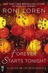 Forever Starts Tonight (Loving on the Edge, #5.5)