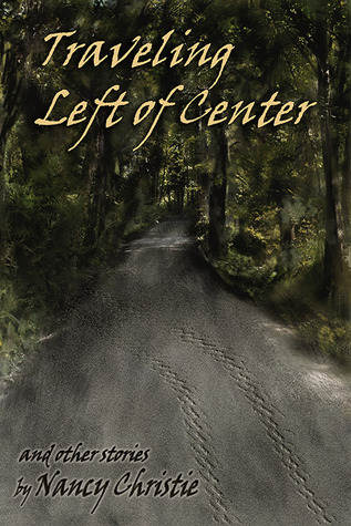 Traveling Left of Center Book Cover