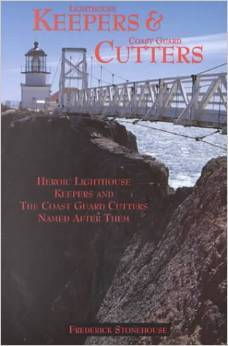 Lighthouse Keepers and Coast Guard Cutters