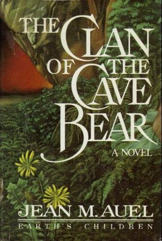 The Clan Of the Cave Bear Earths Children 1