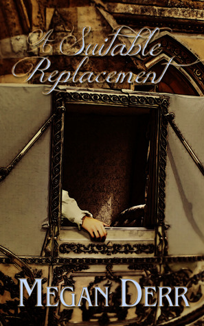 A Suitable Replacement (Deceived, #5)