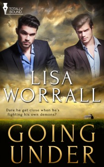 Going Under by Lisa Worrall