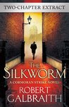The Silkworm: Two-Chapter Extract