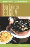 Food Culture in Belgium (Food Culture around the World)