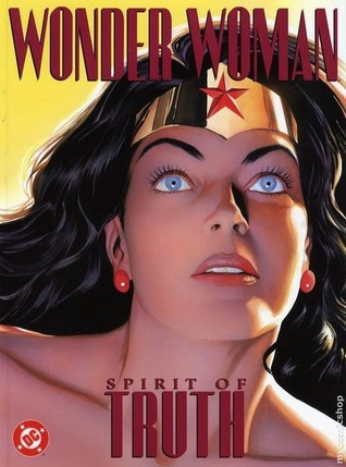 Wonder Woman by Paul Dini