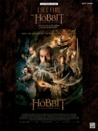 I See Fire (from the Hobbit: The Desolation of Smaug): Easy Piano, Sheet