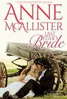 Last Year's Bride (Montana Born Brides, #8) by Anne McAllister