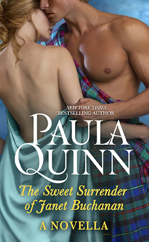 The Sweet Surrender of Janet Buchanan (The MacGregors: Highland Heirs, #1.5)