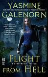 Flight from Hell (Otherworld #15.5)