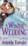 A Winter Wedding (Marriage Mart, #3)