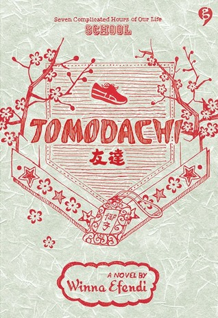 Tomodachi (SCHOOL, #2)