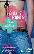 Download online for free Girls In Pants: The Third Summer Of The Sisterhood (Sisterhood #3) by Ann Brashares PDF