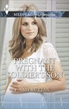 Pregnant with the Soldier's Son