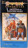 Dragons of Winter Night (Dragonlance: Chronicles, #2)