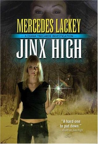 Jinx High by Mercedes Lackey