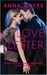Love Letter by Anna Bayes