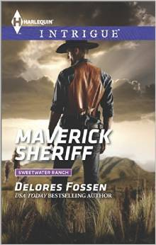 Free download Maverick Sheriff (Sweetwater Ranch #1) FB2