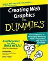 Creating Web Graphics For Dummies (For Dummies (Computer/Tech))