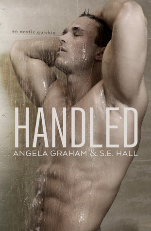 Handled: An Erotic Quickie (Handled #1)