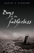 Boys of the Fatherless by David C. Riggins