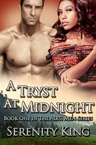 A Tryst At Midnight (The Alesi Men)