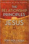 The Relationship Principles of Jesus Publisher: Zondervan