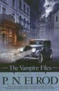 The Vampire Files, Volume 2 by P.N. Elrod