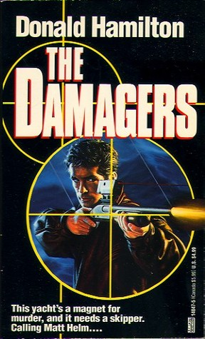 The Damagers by Donald Hamilton